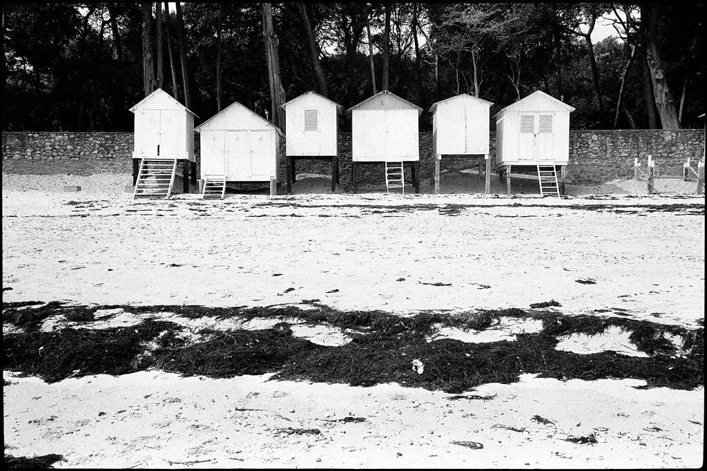 Noirmoutier-en-l'Ile, Vendée, France