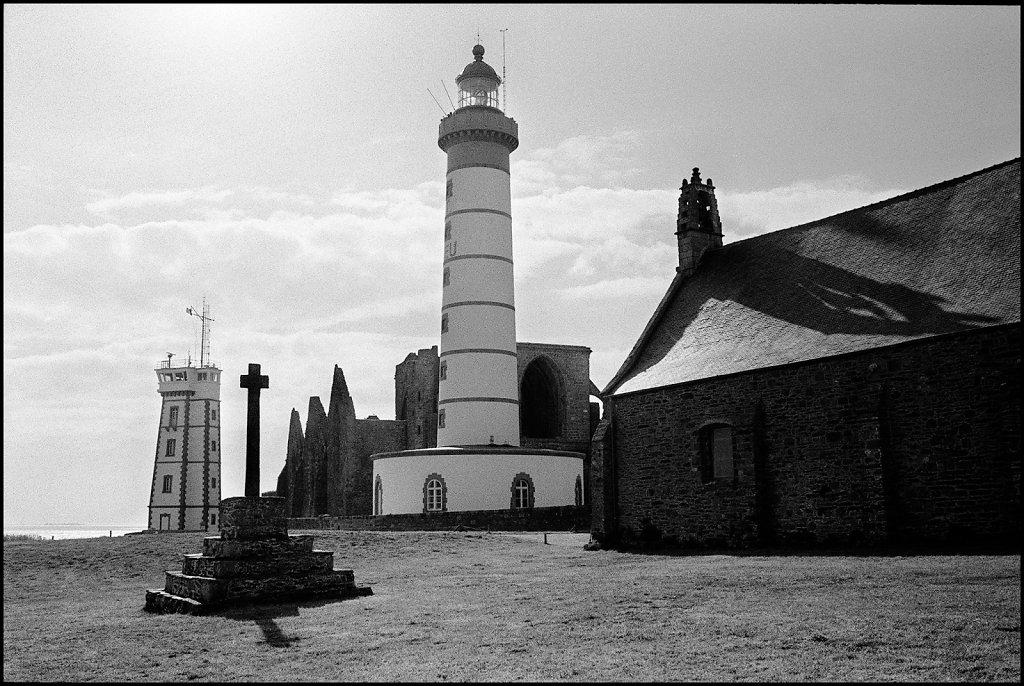 Plougonvelin, Finistère, France