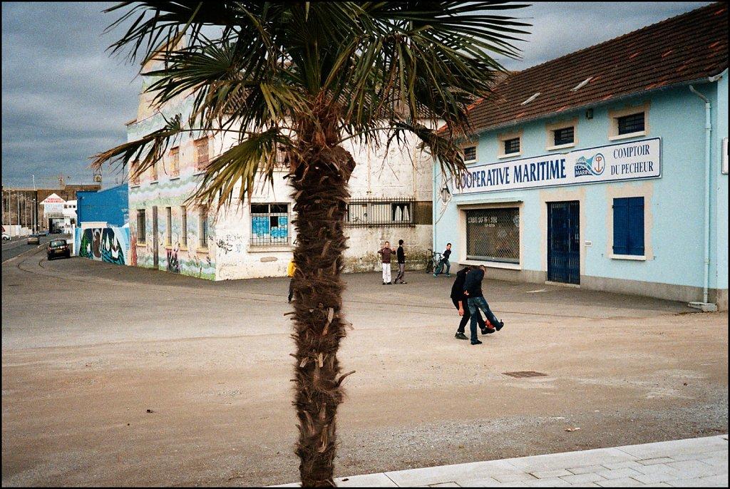 Saint-Nazaire, Loire Atlantique, France