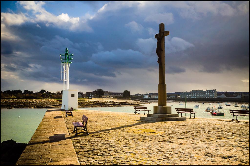 Barfleur, Manche, France