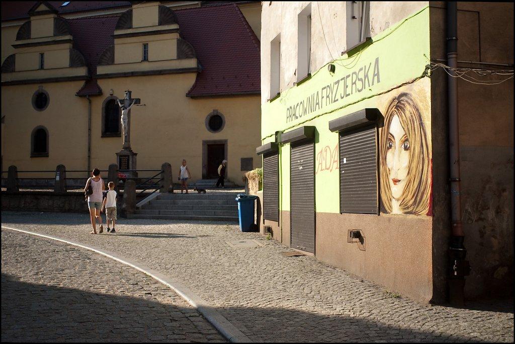 Bystrzyca Kłodzka, Pologne