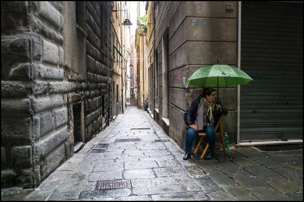 Gênes, Italie