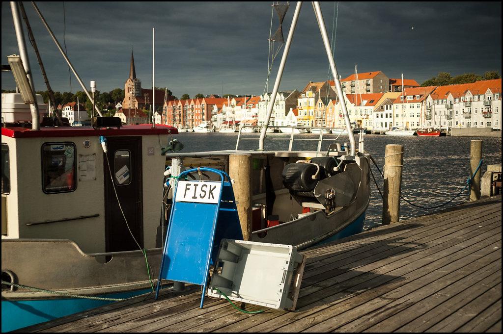 Sønderborg, Danemark