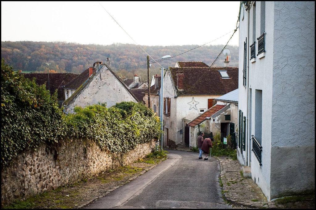 Villeneuve-sur-Bellot, Seine-et-Marne, France