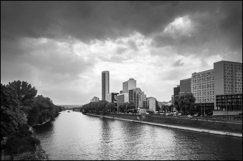 Neuilly-sur-Seine, Hauts-de-Seine, France