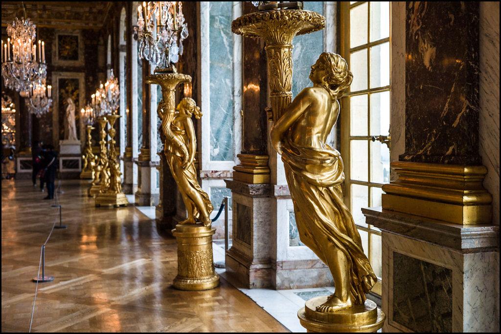 Versailles, Yvelines, France
