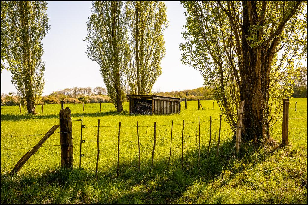 Fublaines, Seine-et-Marne, France