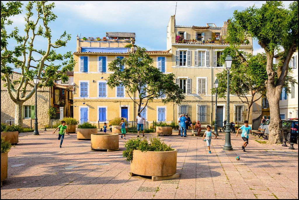 Marseille, Bouches-du-Rhône, France
